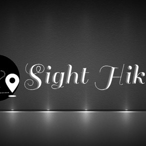 Вперед, Sight Hiker! (Sight Hiker launch)