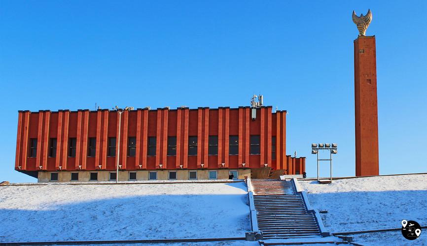 Музей 1000-летия Казани