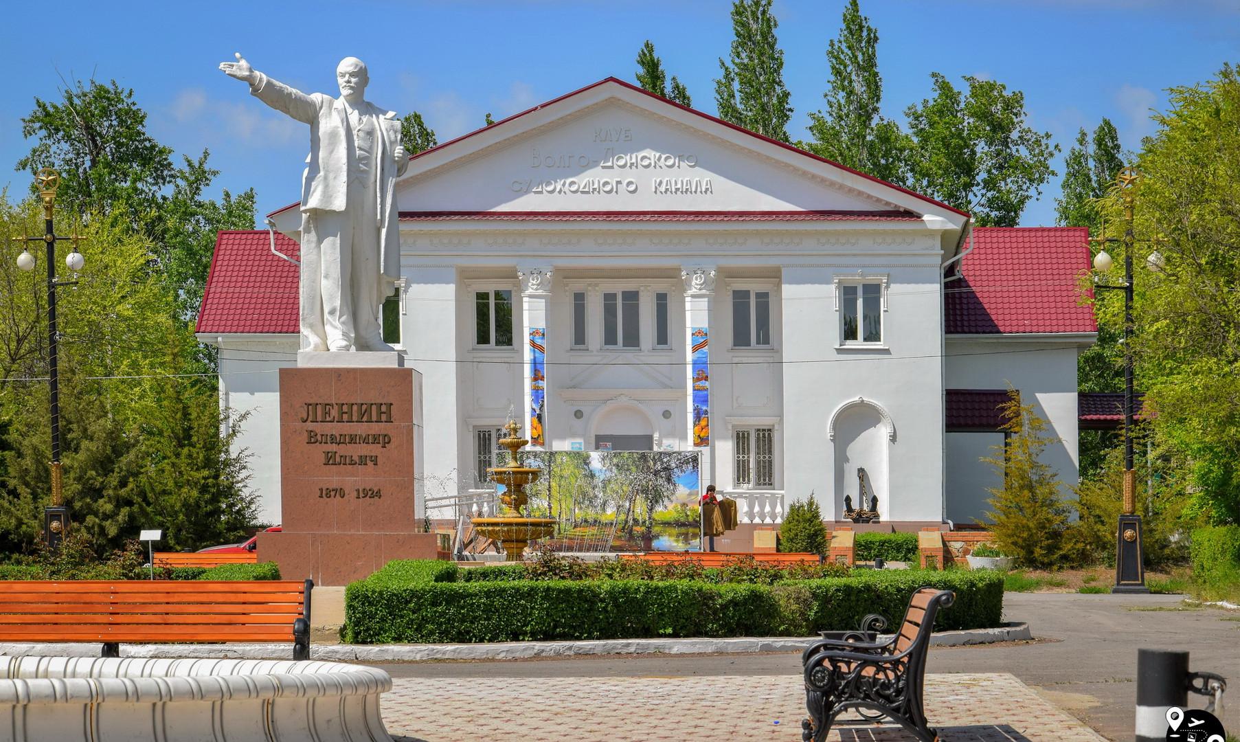 Клуб Волго-Донского канала, Пятиморск