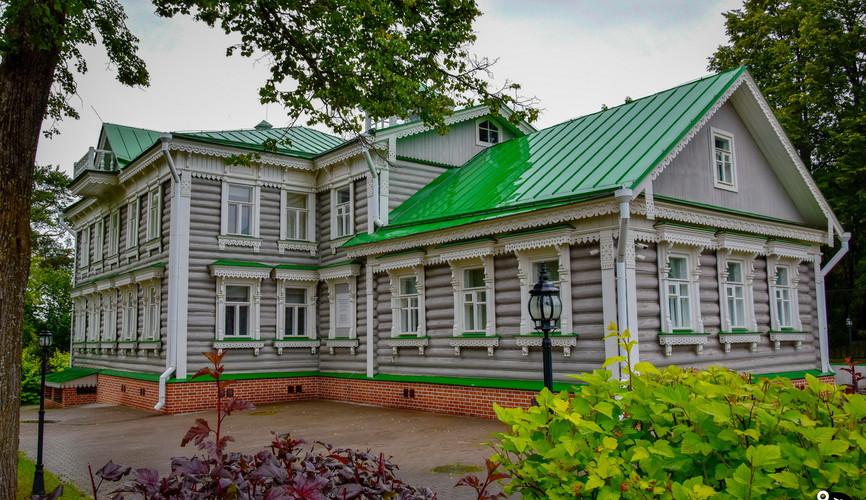 Музей художественных промыслов, Федоскино