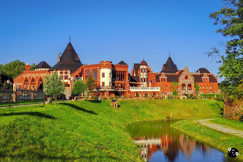 Резиденция Королей, Калининград