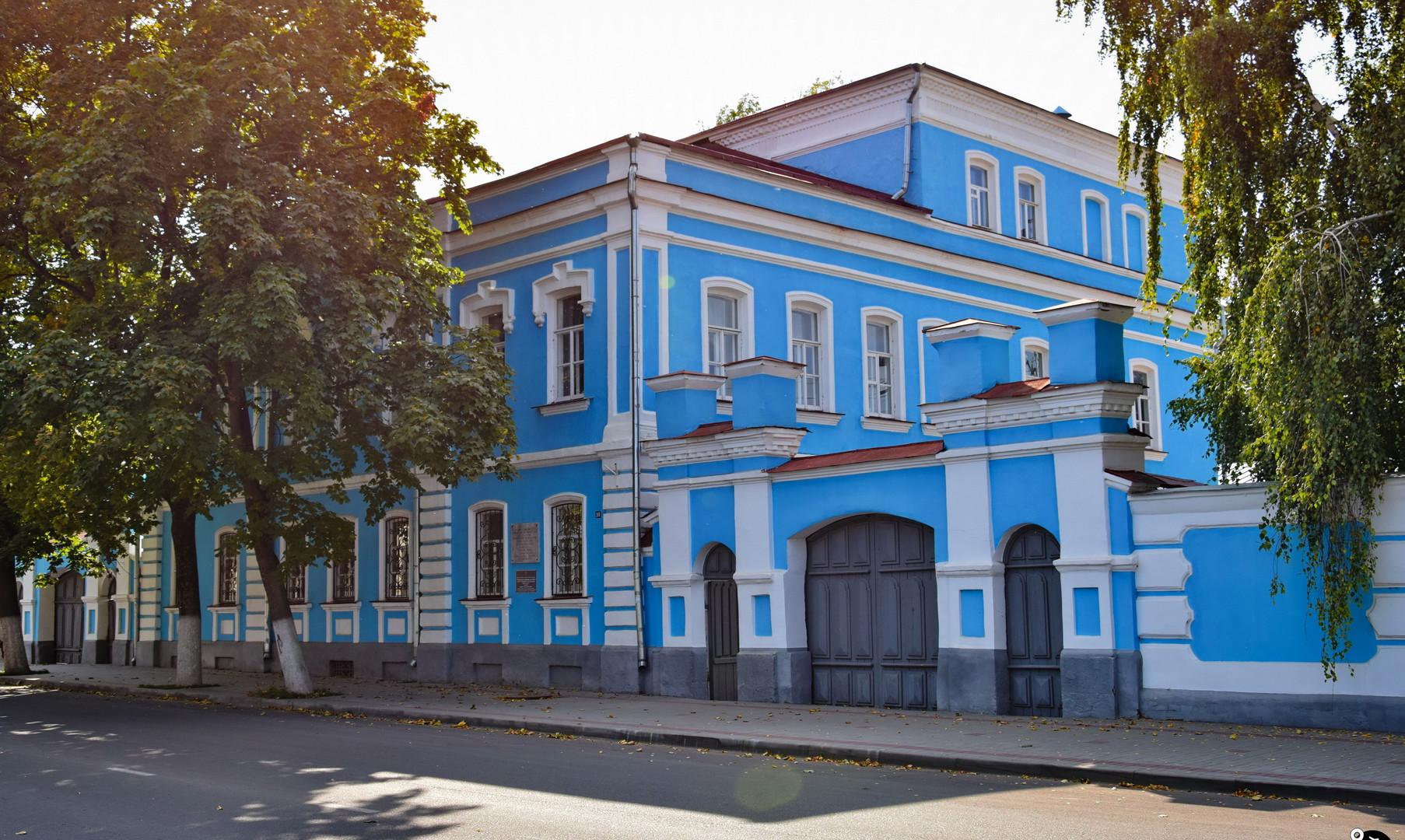 Елецкий краеведческий музей, Елец