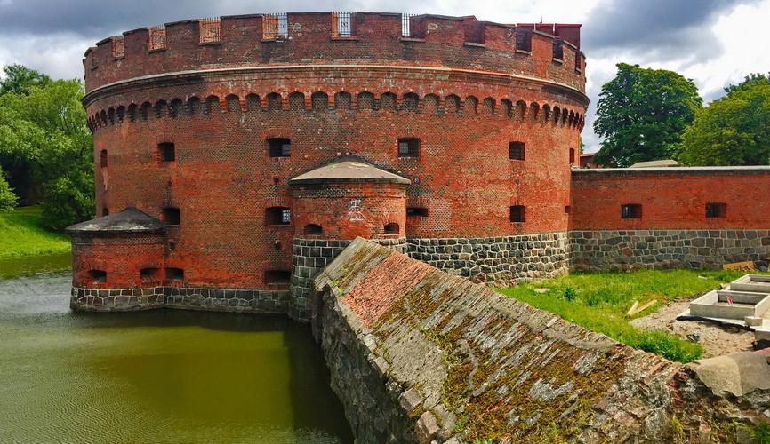 Башня Дона, Калининград