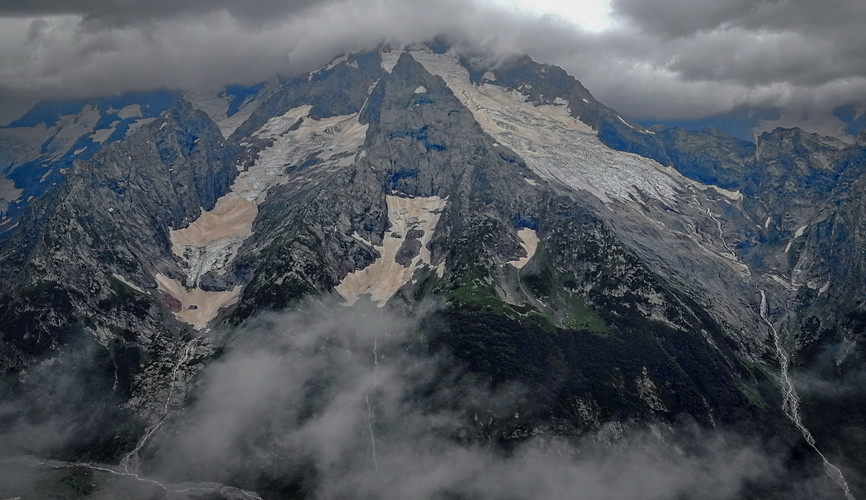 Гора Софруджу