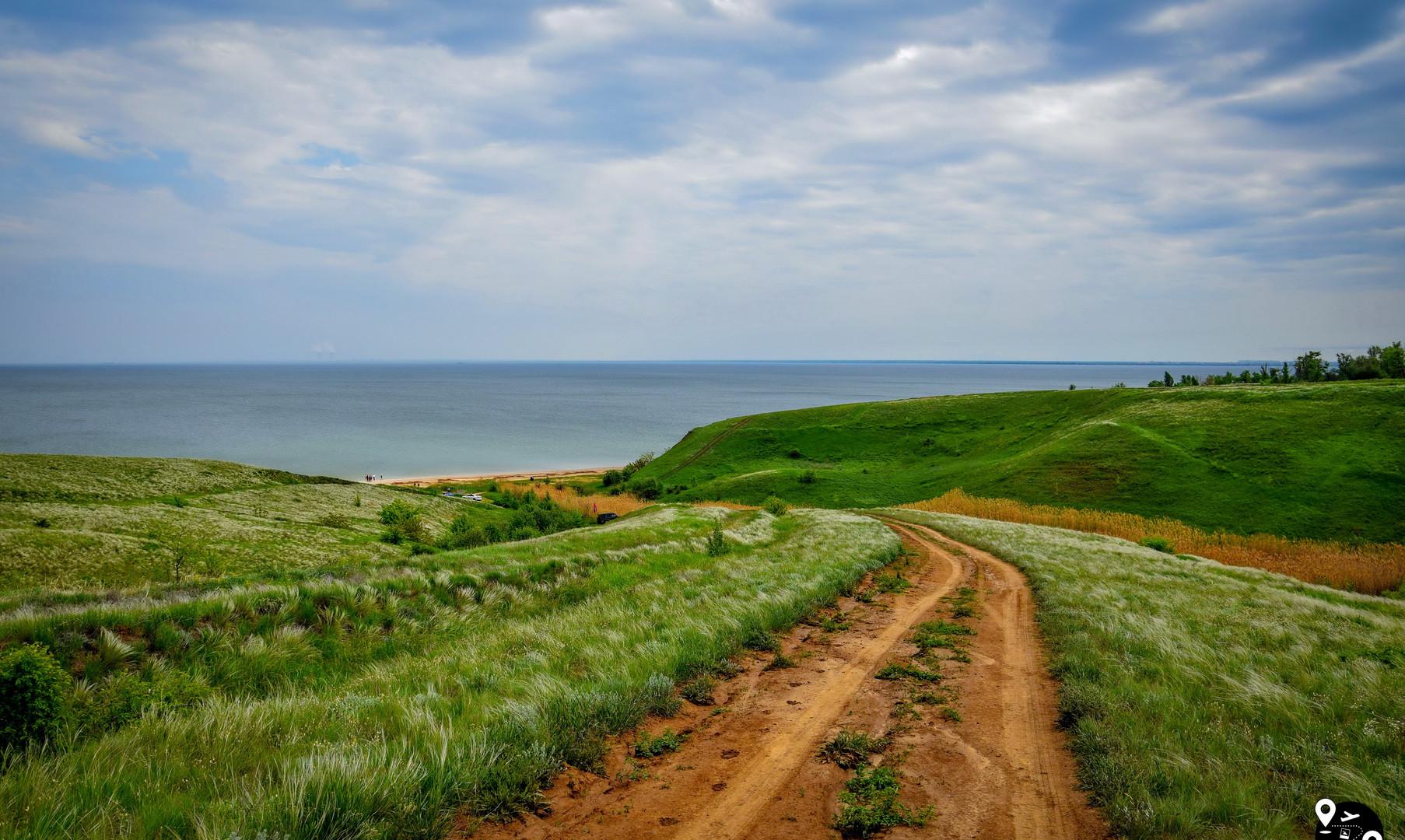 Пейзажи Ростовской области