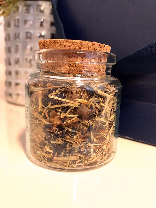 blend para infusão (chá)