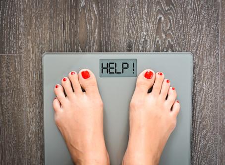 Tres hormonas que podrían estar teniendo un impacto en tu peso.