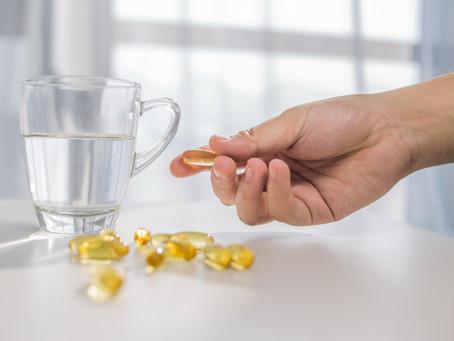 ¿Cuál es una dosis efectiva de ácidos grasos Omega 3?