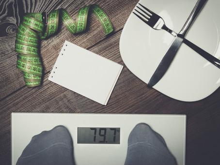 Comparación de dietas médicas: La Zona vs. DASH vs. Joslin