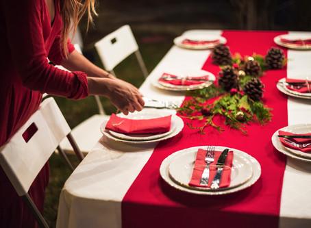 13 Consejos básicos para mantenerte en La Zona estas fiestas navideñas.