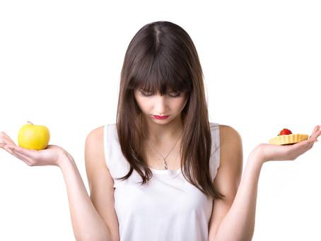 La conexión entre la dieta y la actitud