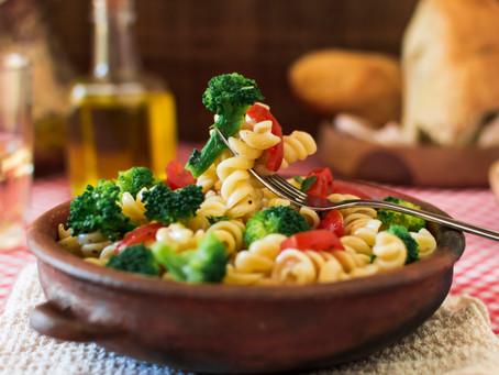 Los beneficios clínicos de la Pasta Rx.