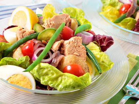 Prepare su propio bowl de almuerzo en La Zona.