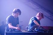 EDM Signals - Upcoming Festivals