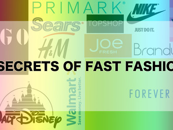 5 Secrets The Fashion Industry Doesn't Want You To Know (Join The Revolution)