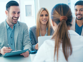 Human Resources - Employee Retention