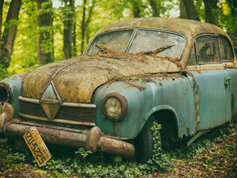 Your Car Grows Old... So Does Your Software