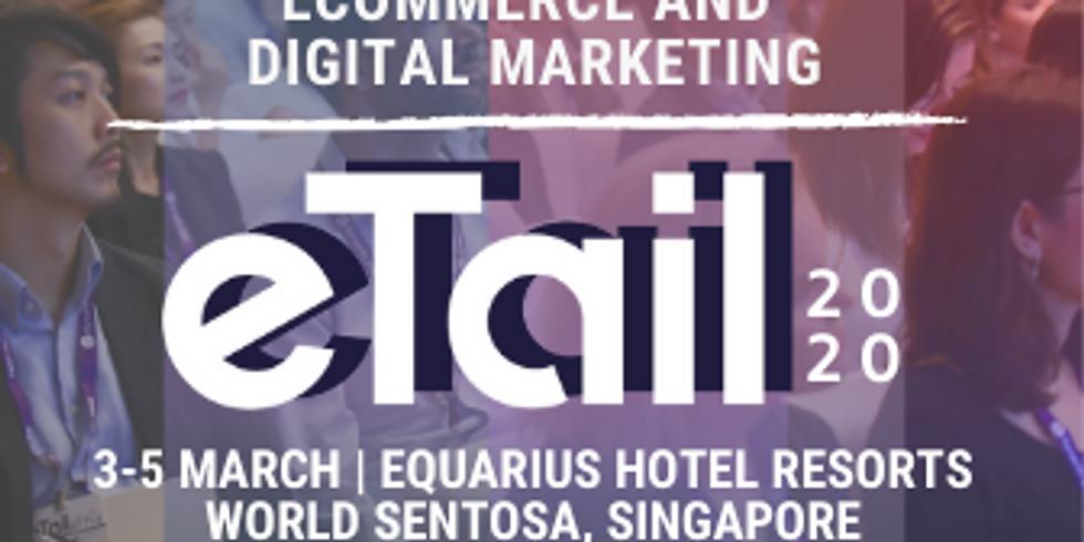 eTail Asia 2020
