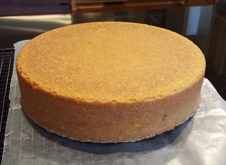 Steps To A Perfect Scratch Cake