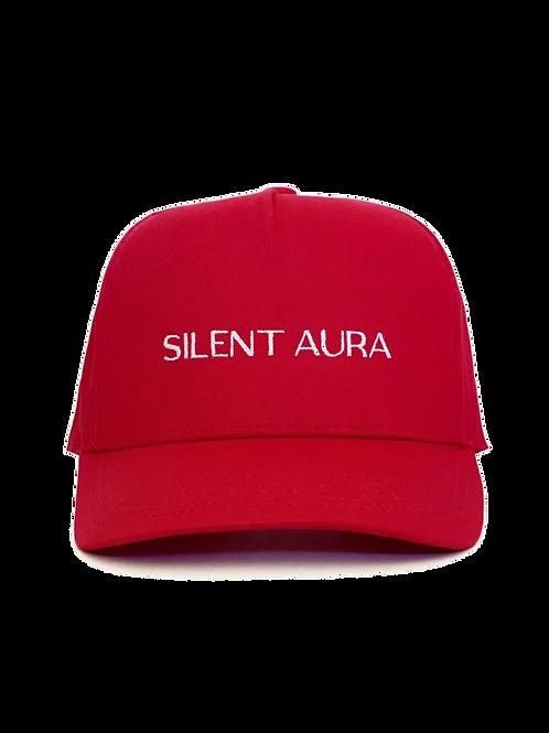 SILENT AURA Red Hat