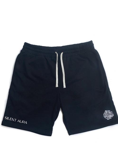Black Predator Shorts
