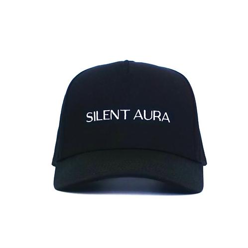 SILENT AURA Black Hat