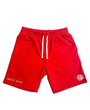 Red Predator Shorts