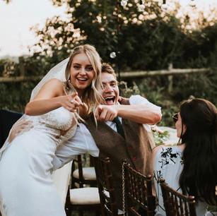 Upthorpe Wood bride