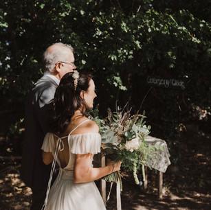 Upthorpe Wood wedding