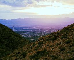 Las Vegas Hiking Tours to Frenchman Mountain Hike