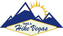 Take A Hike Vegas Logo