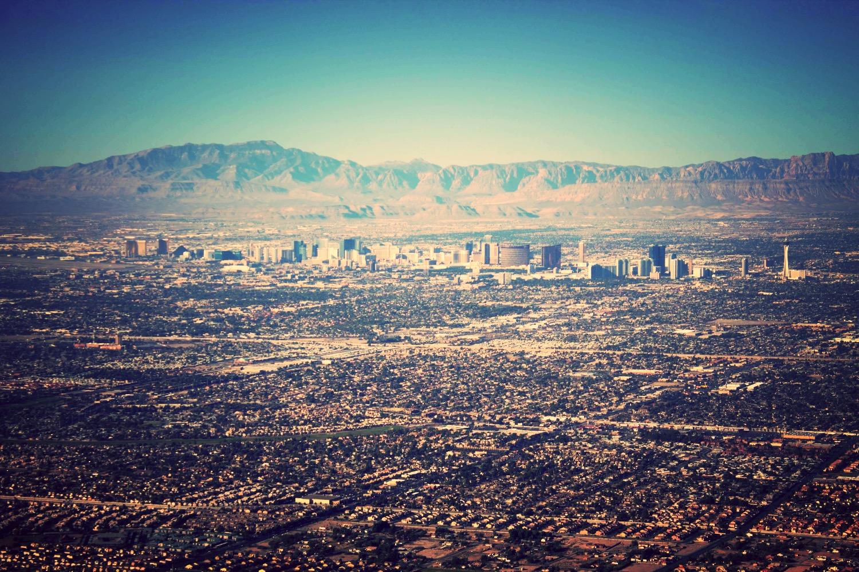 Frenchman Mountain Las Vegas, NV