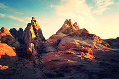 Take A Hike Vegas - Hiking Tour to Valley of Fire