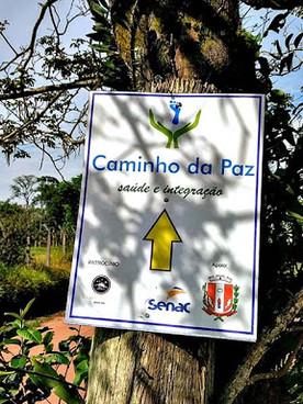 Caminho da Paz1
