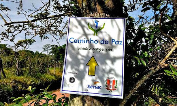 Caminho da Paz - Tambaú/São Carlos