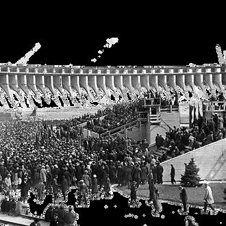 8_Hugh L Cooper - opening of a dam in Russia.png
