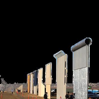 1_2018_Border wall mock-ups_Cutout.png