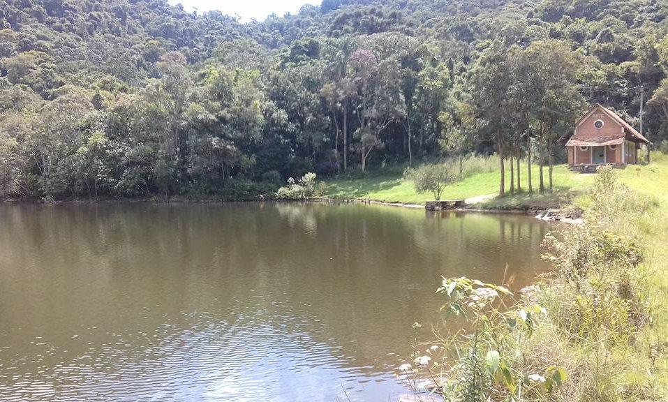 Reserva Ecológica do Vuna