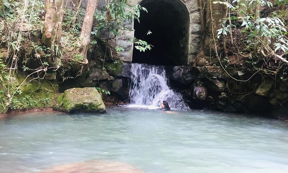 Serra da Mantiqueira - Poços de Caldas/MG