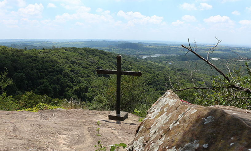 Floresta Nacional Ipanema