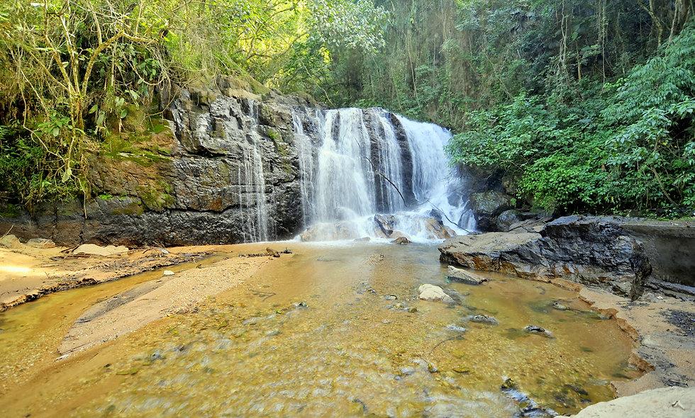 Travessia da Serra do Japi - Jundiaí