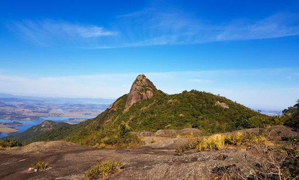 Pico do Lopo - Extrema MG
