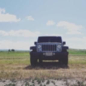 Steve the Jeep.__#TravelMSW #SocialWorke