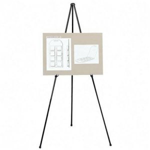 Sign and Poster Easel