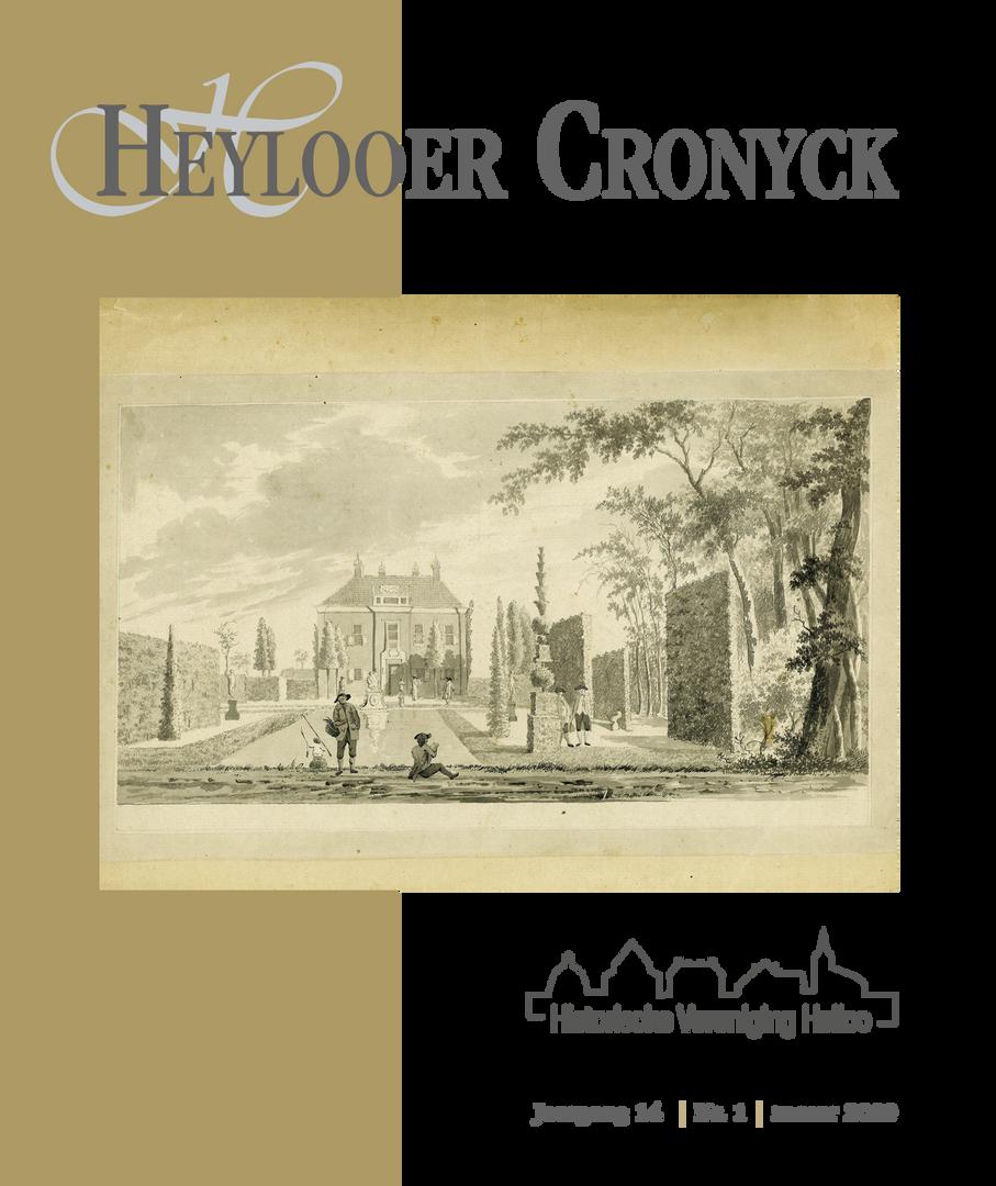 Heylooer Cronyck nr 1- 2020.png