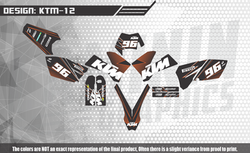 KTM-12