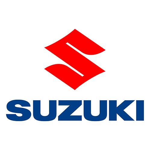 Suzuki Sticker Kits