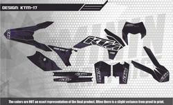 KTM 17