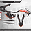 Thumbnail: KTM Sticker Kits