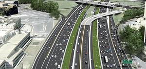 I-95 Express Lanes
